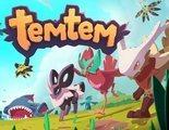 'Temtem', el 'Pokémon' español online que aún no ha salido a la venta pero ya es un éxito