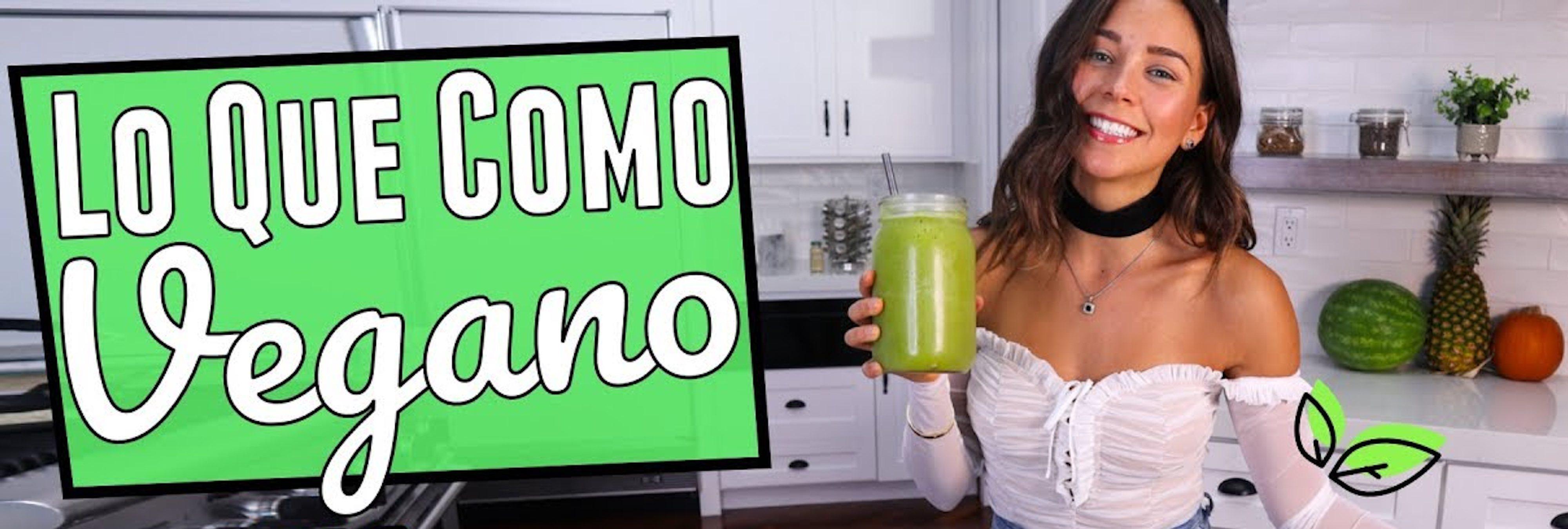 Las redes estallan contra una famosa youtuber 'vegana' tras descubrirla comiendo pescado