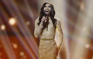 El cambio de look de Conchita Wurst con el que ahora está completamente irreconocible
