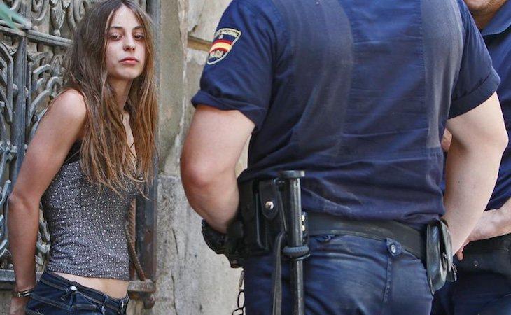 Prisión sin fianza para María Gombau, la madre de los niños de Godella | ABC