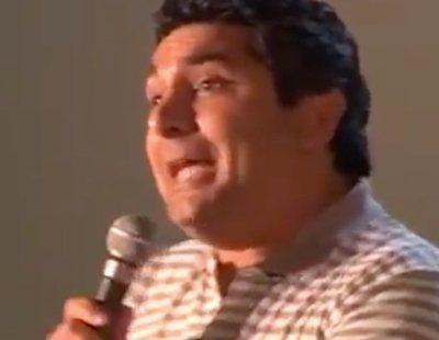 Burlas a Juan José Cortés por un embarazoso sermón como predicador