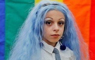 Desmond is Amazing: la drag queen más joven del mundo con solo 11 años