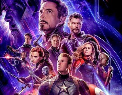 Esta web paga a quien vea de maratón todas las películas del Universo Cinematográfico de Marvel