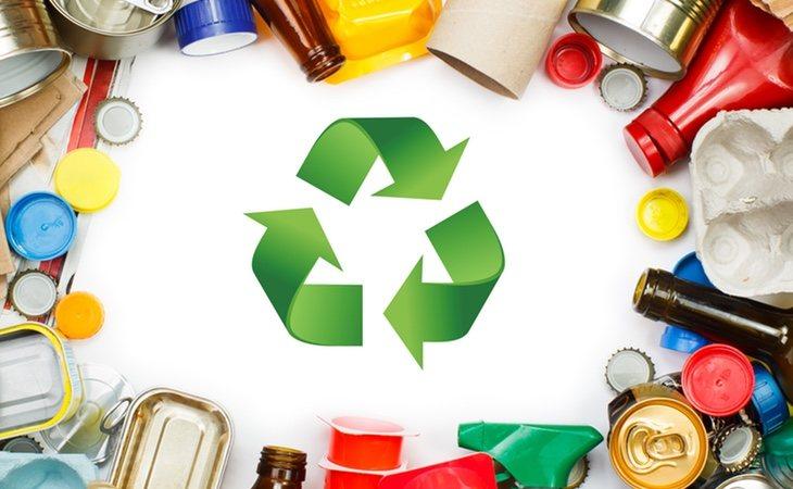 Reciclar con responasabilidad es importante