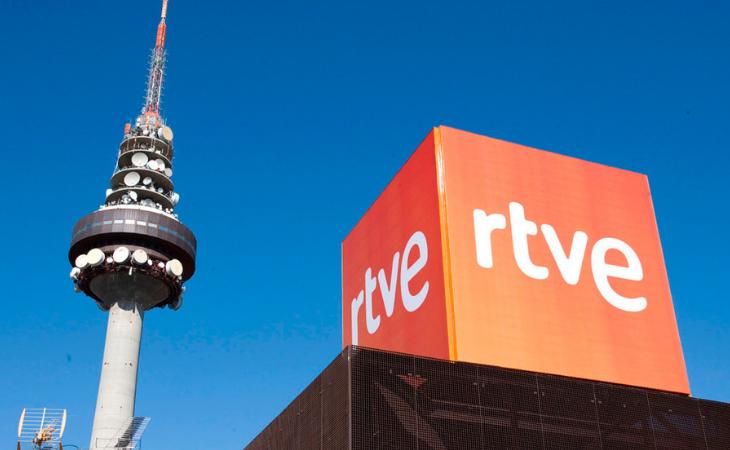 RTVE aún no ha participado en Eurovision Choir