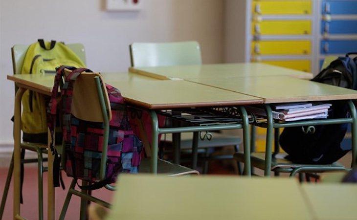 Un niño de diez años abusó presuntamente de otro de cinco