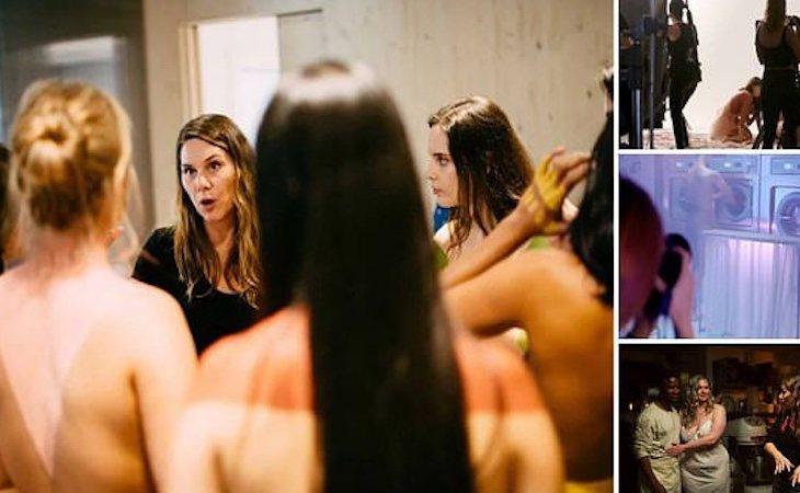 En 'Mum Makes Porn' un grupo de madres dirigirá una película porno