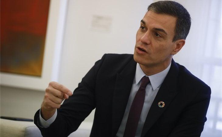 ¿Logrará el ejecutivo de Sánchez su cometido?