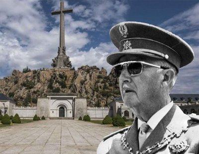 La Fundación Franco pide al Supremo paralizar la exhumación al considerarla electoralista