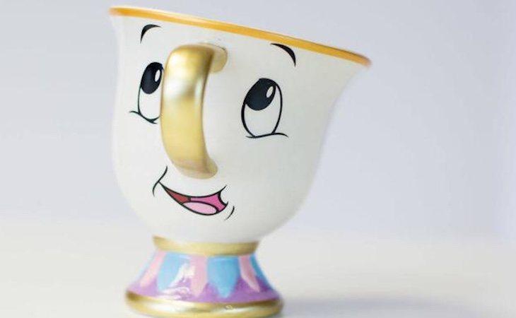 La famosa taza de Chip que puso a la venta Primark