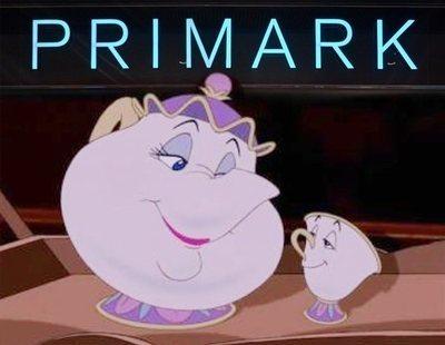 Primark va a abrir una cafetería Disney