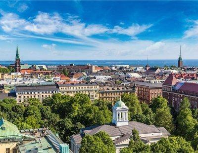 Finlandia vuelve a ser el país más feliz del mundo y España se queda en el puesto 30