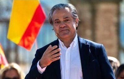 El nuevo fichaje de Ciudadanos pagaba menos impuestos en Portugal