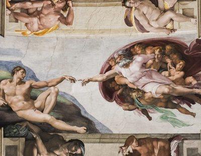 Un estudio científico nos descubre cómo apareció Dios en nuestras sociedades