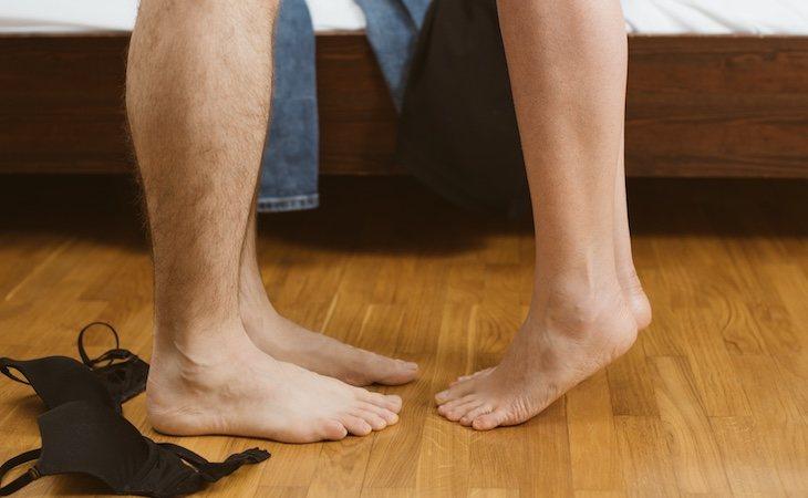 Consumir drogas para mantener sexo puede sex peligroso para la salud