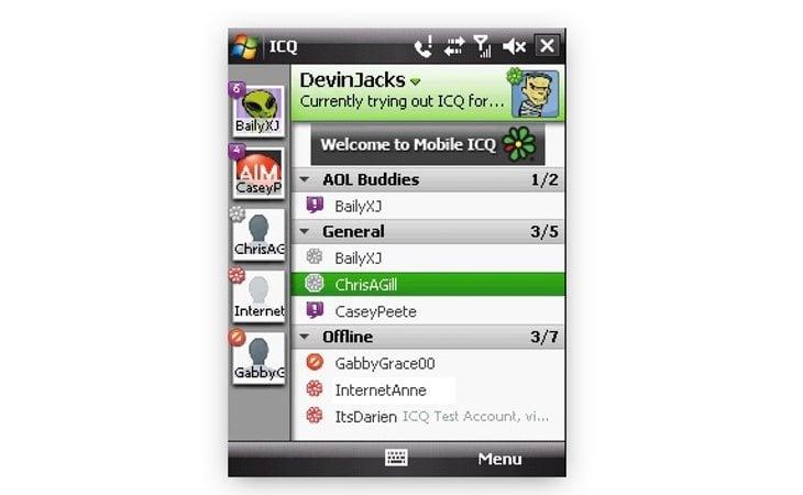 Si tuvisteis algún teléfono Windows Phone seguro que esta pantalla os suena