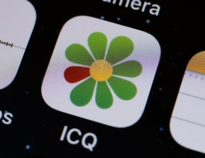 ICQ: Así funcionaba el WhasApp de los 90