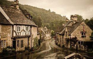 10 ciudades en las que te sentirás como en un cuento