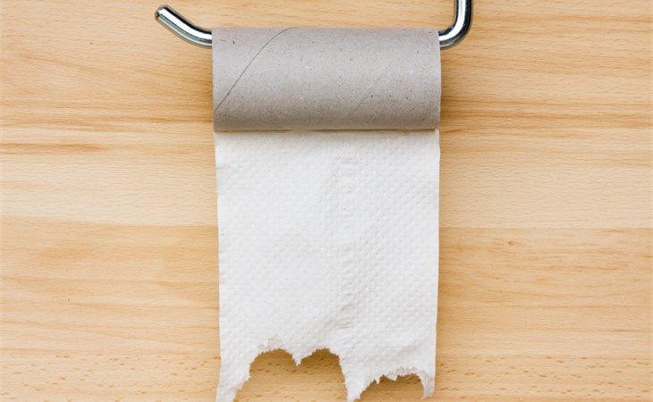 El papel higiénico, clave en el Brexir