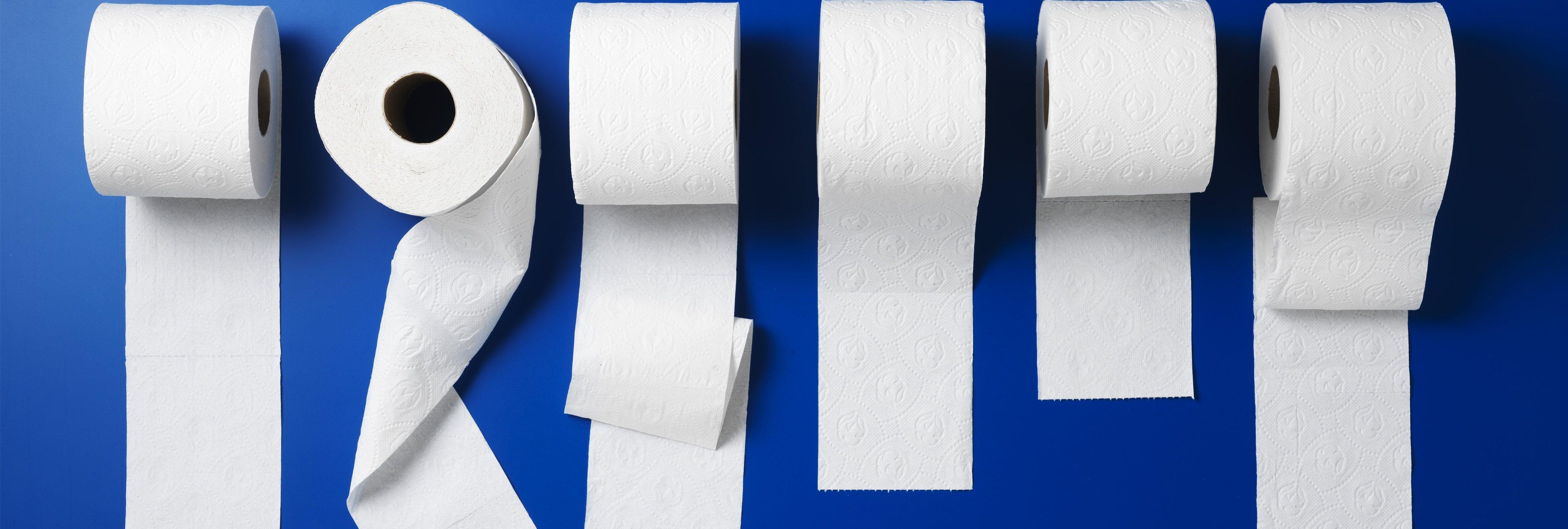 Reino Unido almacena toneladas de papel higiénico en caso de producirse un Brexit duro