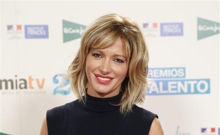 Susanna Griso llegó a emitir en su espacio casi 11 horas del suceso en Totalán