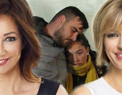 """Denuncian a Mediaset y Atresmedia por """"sensacionalismo"""" durante la tragedia de Julen"""