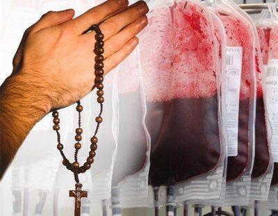 ¿Por qué los testigos de Jehová no aceptan transfusiones de sangre?