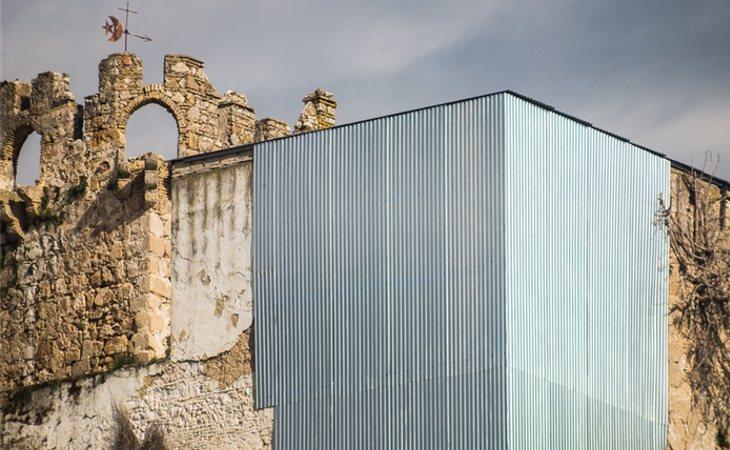 Castillo de Torremelgarejo | Fotografía de Manu García
