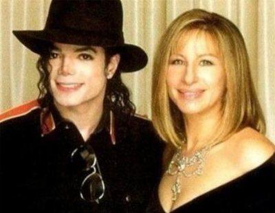"""Barbra Streisand justifica las agresiones de Michael Jackson porque """"eran sus necesidades"""""""