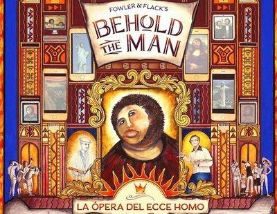 La ópera cómica sobre la historia del Ecce Homo de Borja recorre los teatros de EE.UU