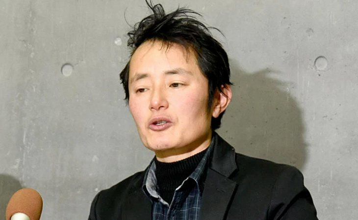 Takakito Usui interpuso una demanda por la Ley 111 | AP