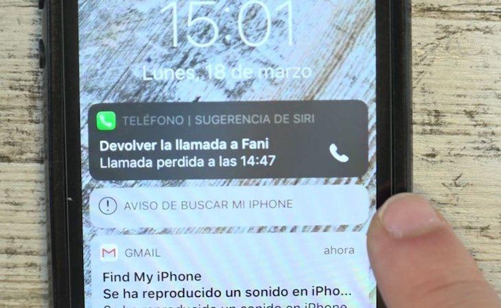 El truco para encontrar tu móvil si está en modo silencio - La Sexta