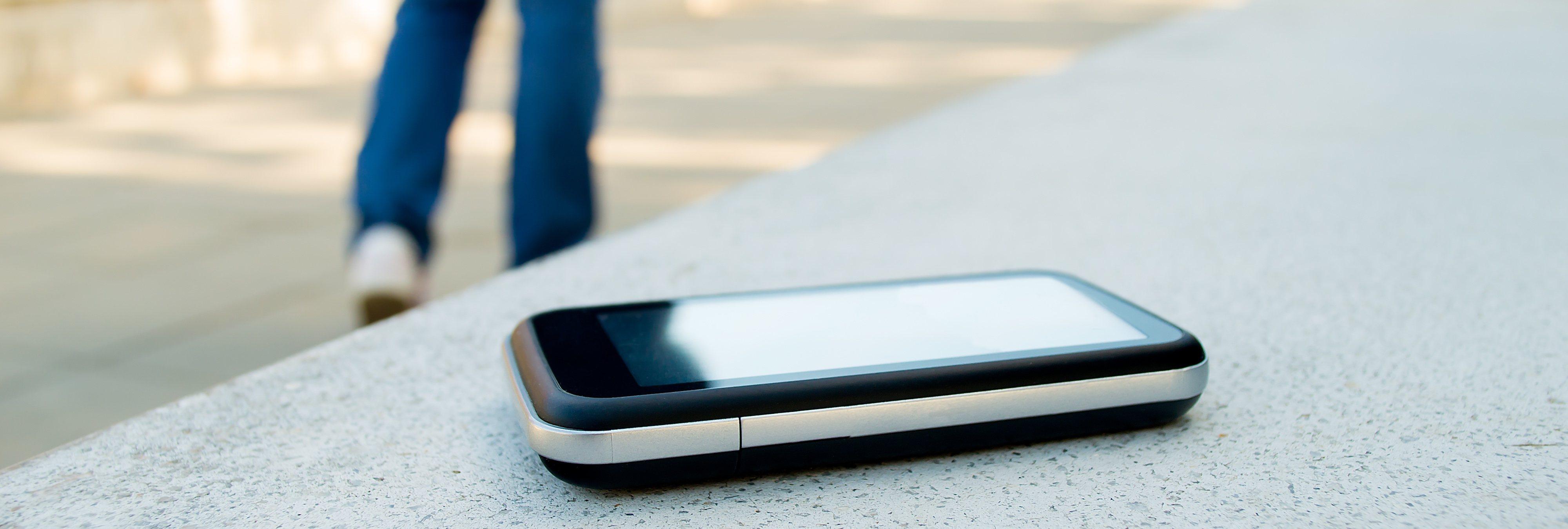 Así puedes encontrar tu móvil cuando lo pierdes estando en modo silencio