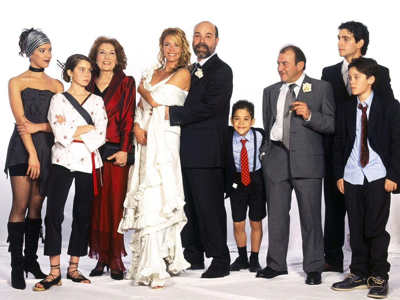 La teoría que explica que es imposible que el final de 'Los Serrano' sea un sueño de Resines