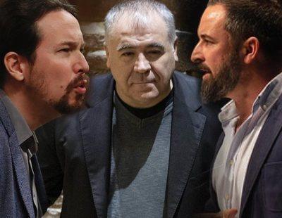 Ferreras compara a Podemos con VOX por las similitudes en sus discursos contra los medios