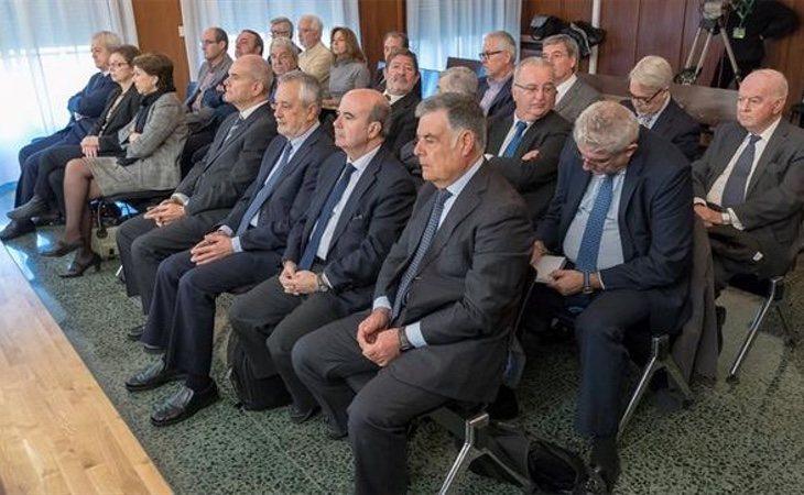 La Consejería de Empleo fue el epicentro de la corrupción en Andalucía durante los gobiernos del PSOE