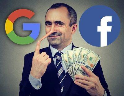 Estafa a Google y Facebook más de 100 millones de dólares a través de facturas falsas