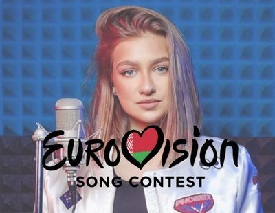 Eurovisión 2019: Zena, la candidata Bielorrusia que pasa de presentar el Junior a Tel Aviv