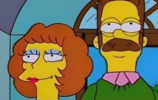 ¿Por qué murió Maude Flanders en 'Los Simpson'? La verdadera razón