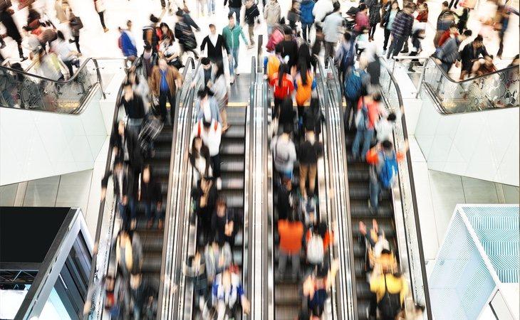 El sector del retail se encuentra en pleno proceso de cambio