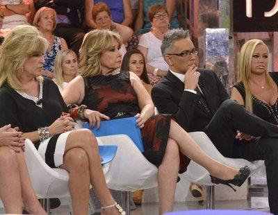 Telecinco prepara un 'Gran Hermano' con los colaboradores de 'Sálvame'