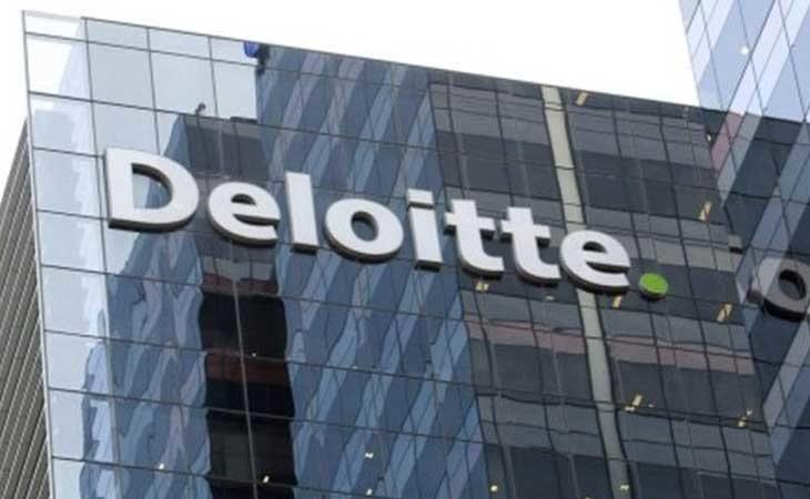 Deltoitte