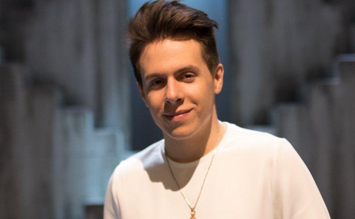 Roko, representante de Croacia en Eurovisión 2019