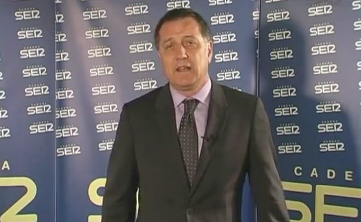 Alberto Pozas, vicedirector de comunicación de Pedro Sánchez | Fuente: Youtube