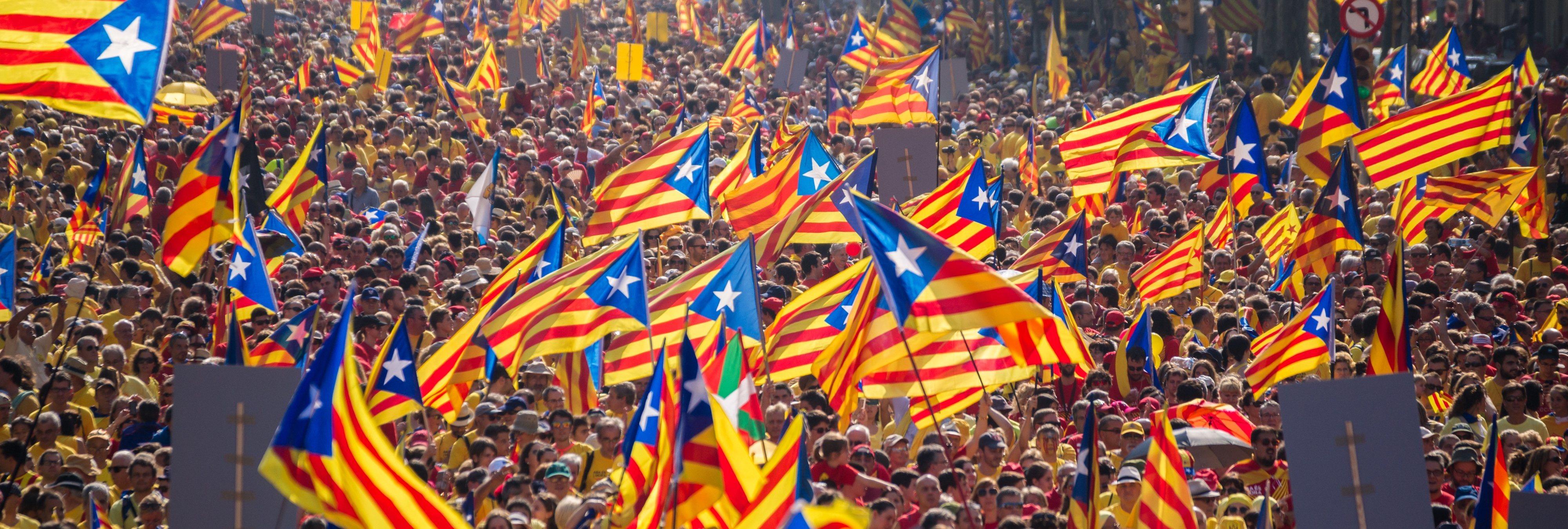 ¿Se puede celebrar un referéndum independentista en Cataluña? ¿Cómo se podría hacer?