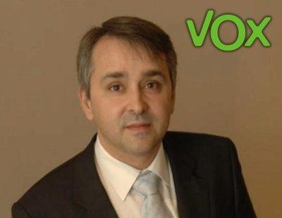 El asesor económico de VOX pide derogar la sanidad, pensiones y educación públicas