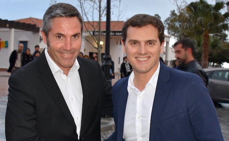 El PP pide la dimisión de Juan Carlos Maldonado, alcalde de Mijas | ABC