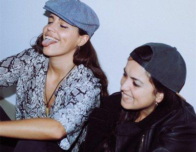 W Caps ('Factor X'), estrena 'Vudú', su nuevo single, y manda recaditos a Telecinco