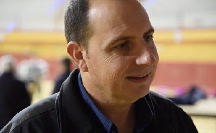 Franciso José Ocaña