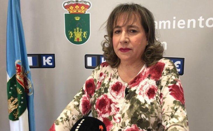 María Jesús López ya no será la candidata a la alcaldía de Hellín por Ciudadanos